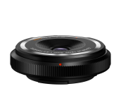 Body Cap Lens 9mm 1:8.0, Olympus, Camere Sistem (MFT), PEN & OM-D Accessories