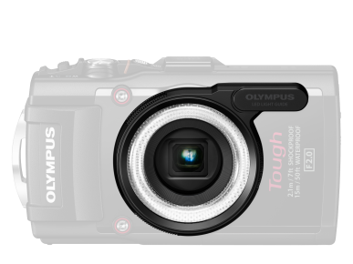 LG‑1, Olympus, Camere Digitale, Compact Cameras Accessories