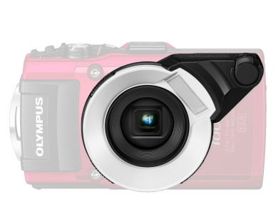 FD‑1, Olympus, Camere Digitale, Compact Cameras Accessories